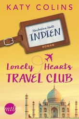 The Lonely Hearts Travel Club - Nächster Halt: Indien