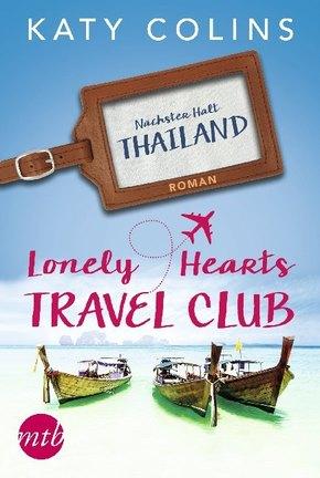 Nächster Halt: Thailand