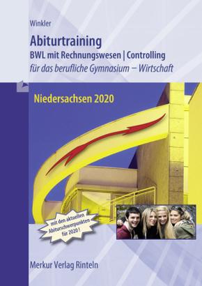 Abiturtraining Niedersachsen 2020