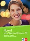 Jasno!: Grammatiktrainer A1
