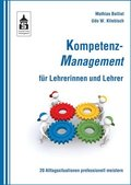 Kompetenz-Management für Lehrerinnen und Lehrer