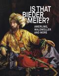 Is that Biedermeier?
