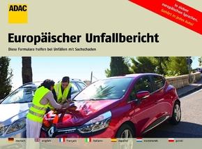 ADAC Europäischer Unfallbericht