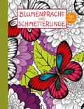 Blumenpracht und Schmetterlinge