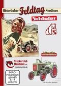 Historischer Feldtag Nordhorn - Schlüter / Wesseler, 1 DVD