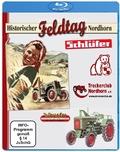 Historischer Feldtag Nordhorn - Schlüter / Wesseler, 1 Blu-ray