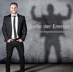 Quelle der Energie, 1 Audio-CD
