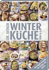 Dr. Oetker Winterküche von A-Z