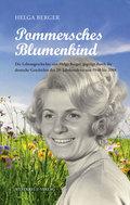Pommersches Blumenkind