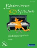 Kinderverse in über 50 Sprachen, m. Audio-CD