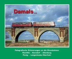 Damals ... - Bd.1