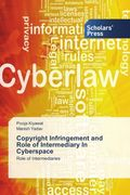 Copyright Infringement and Role of Intermediary In Cyberspace