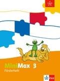 MiniMax: 3. Schuljahr, Fördern und Inklusion