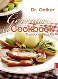 Dr. Oetker German Cookbook