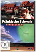 Fränkische Schweiz, 1 DVD