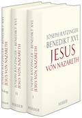 Jesus von Nazareth, 3 Bde.