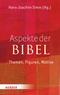 Aspekte der Bibel
