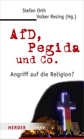 AfD, Pegida und Co.
