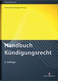 Handbuch Kündigungsrecht