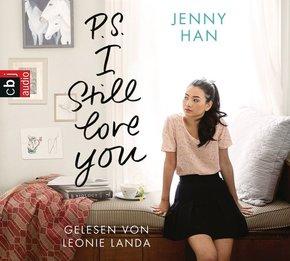 P.S. I still love you, 6 Audio-CDs