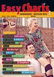 Easy Charts Sonderband: Deutsche Hits! 2 - Bd.2