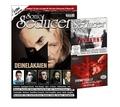 Sonic Seducer: Titelstory Deine Lakaien, m. EP + Audio-CD; Ausg.2016/11
