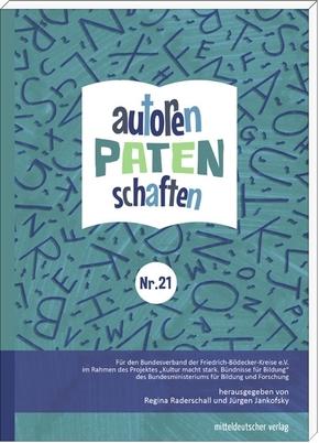 Autorenpatenschaften - Nr.21