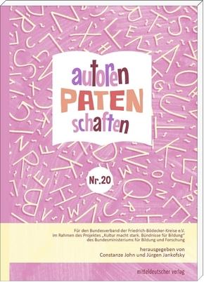 Autorenpatenschaften - Nr.20