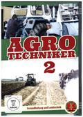 Der Agrotechniker 2 - Instandhaltung und Landtechnik, 1 DVD