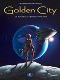 Golden City - Niedrige Erdumlaufbahn