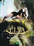 Elya - Die Nebel von Asceltis, Die Geburt
