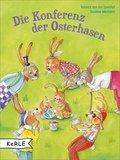 Die Konferenz der Osterhasen