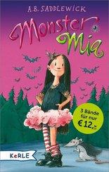 Monster Mia, Sammelband