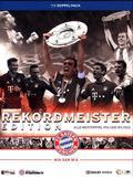 FC Bayern München - Rekordmeister Edition, 2 Blu-ray