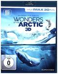 Wonders of the Arctic 3D, 1 Blu-ray