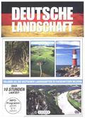 Deutsche Landschaft, 6 DVDs