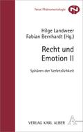 Recht und Emotion II - Bd.2