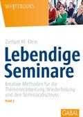 Lebendige Seminare - Bd.2