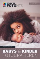 Babys & Kinder fotografieren
