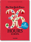 The New York Times. 36 Hours. Europa