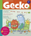 Gecko - Nr.56