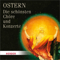Ostern, 1 Audio-CD