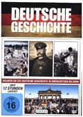 Deutsche Geschichte, 6 DVD