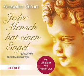 Jeder Mensch hat einen Engel, 1 Audio-CD
