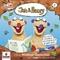 Jan & Henry - 8 lustige Miträtsel-Geschichten und 2 Lieder für die gute Nacht, 1 Audio-CD