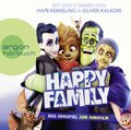 Happy Family, 1 Audio-CD