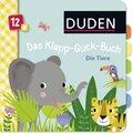 Duden - Das Klapp-Guck-Buch: Die Tiere