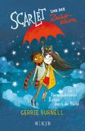 Scarlet und der Zauberschirm - Die wundersame Reise durch die Nacht
