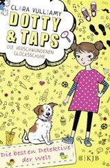 Dotty und Taps - Die verschwundenen Glücksschuhe