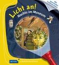 Licht an!; Nachts im Museum; Bd.33 - Meyers Kinderbibliothek